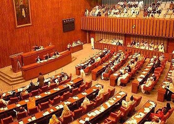 le Sénat du Pakistan 33277_736