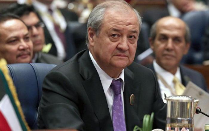 ouzbekistan le Ministre des Affaires étrangères de l'Ouzbékistan Abdulaziz Kamilov. 2baa7-1580887147