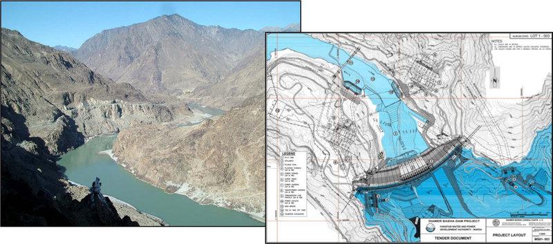 projet de barrage Diamer-Bhasha au Pakistan. w1920q85_csm_diamer_basha_eng_bild_5a4a8b24f7
