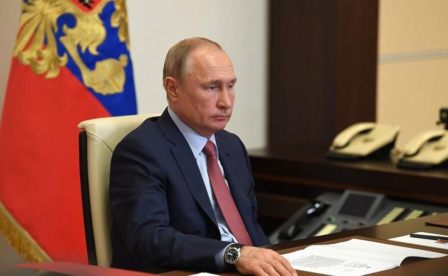 Réunion de travail PH 1 SUR 3 avec le gouverneur du territoire de Krasnodar Veniamin Kondratyev 21.05.2020 7q1RM3qK43NlLMtaS3BXMj0O7wtoOMLC