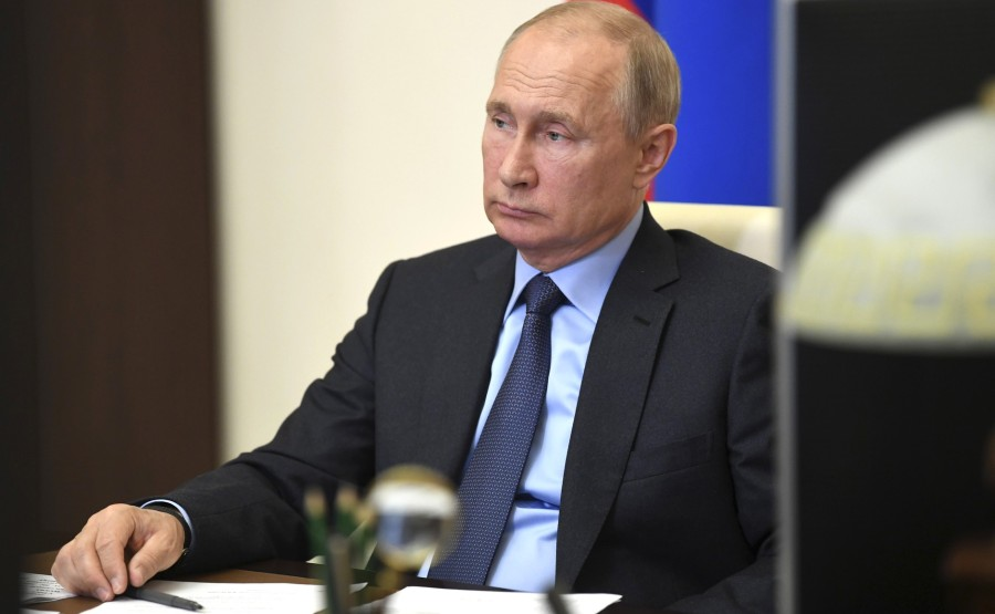 RUSSIE PH 4 SUR 5 Réunion sur le développement de la technologie génétique en Russie 49AAXRA7r3SV71E46S6PASlGu8O9j33h