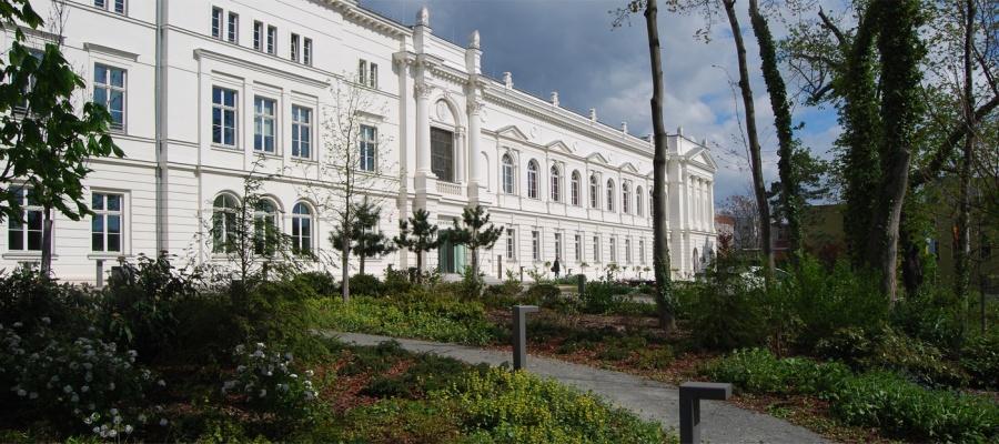 Siège de l'Académie allemande des sciences Leopoldina à Halle LEO_LP_09