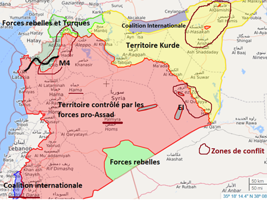 SYRIE ETAT AVRIL 2020 SITE GEOPRAGMA image-2