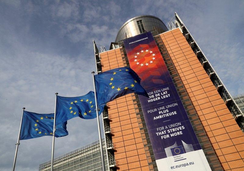 UE COMMISSION UE af6e79b7e27bd8b41f8c661f11f88e72