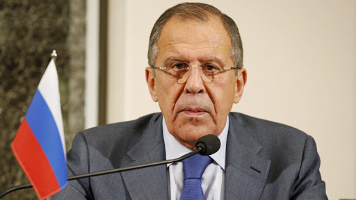 unnamed Sergueï Lavrov