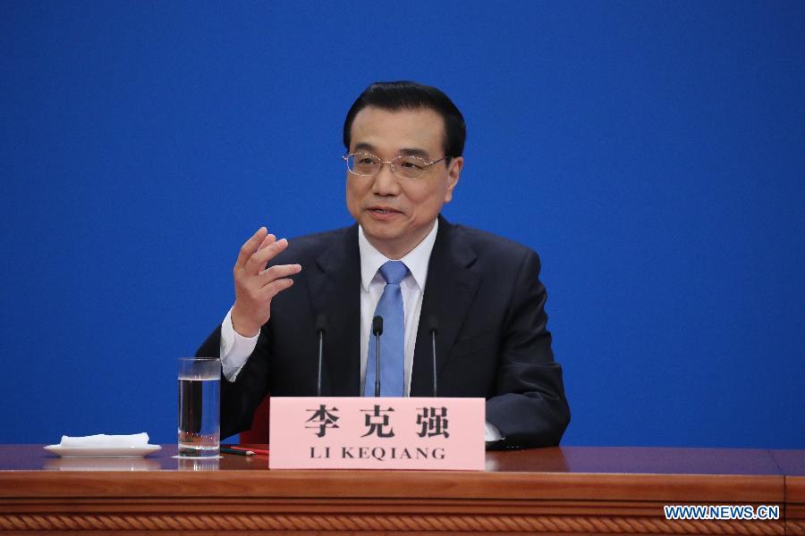 136130074_14895464715941nConférence de presse du Premier Ministre Li Keqiang