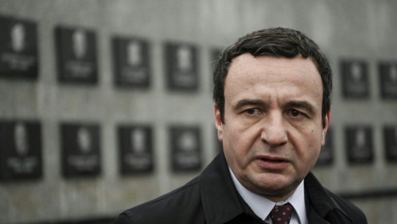 15807558201723-780x440Il Albin Kurti est devenu lundi le nouveau Premier Ministre