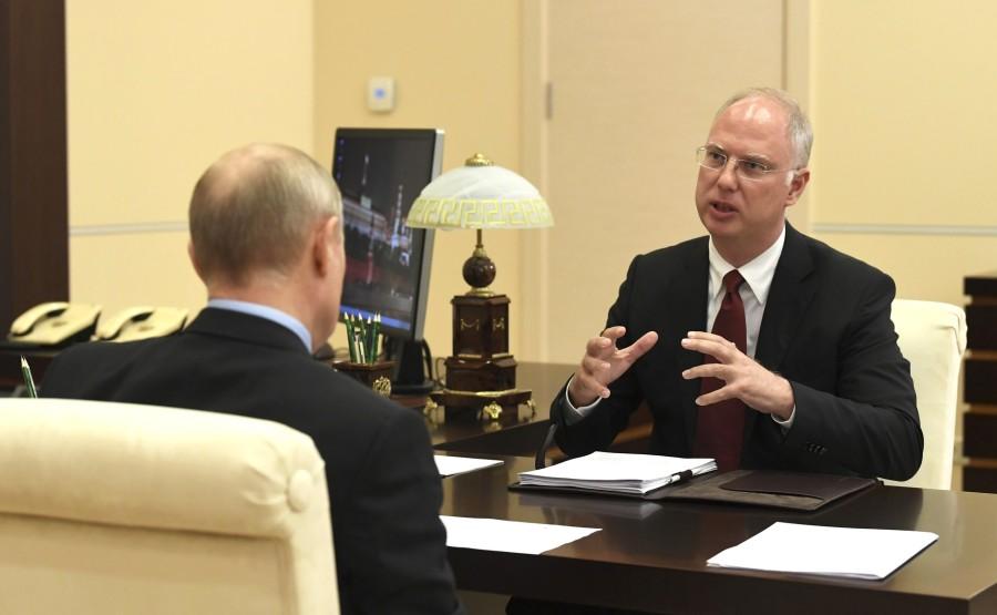 PH 1 SUR 3 Rencontre avec le PDG du Fonds d'investissement direct russe Kirill Dmitriev. eH7pFQ7x2e02ZbFxAiSg3erQnQJcnzC7