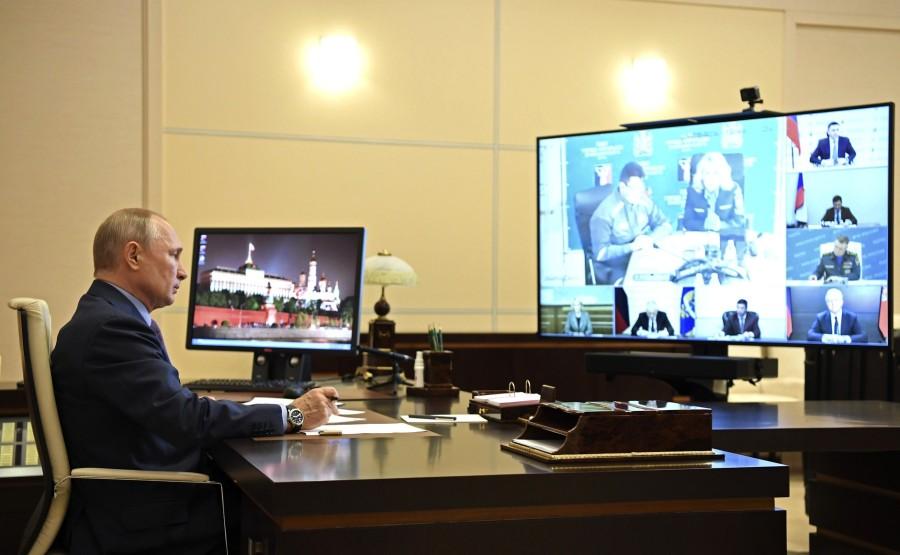 Réunion sur le nettoyage 03.06.2020 PH 5 des fuites de carburant diesel dans le territoire de Krasnoïarsk (par vidéoconférence). ivE3uW5ro7j4cuBv5LfrKwAWTfuuxsLJ
