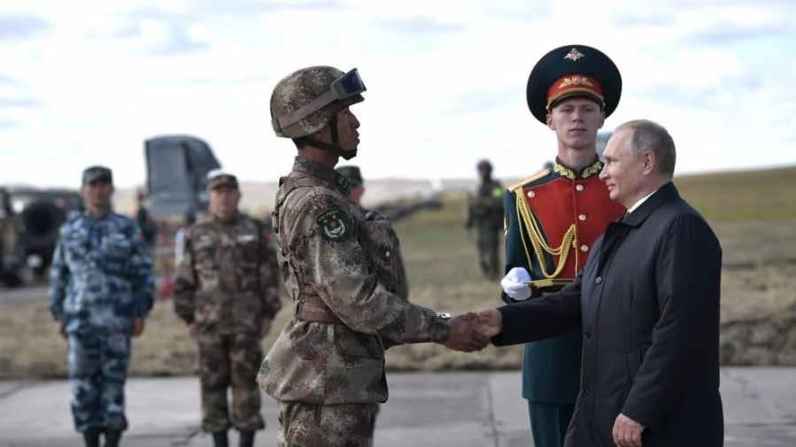 RUSSIE CHINE quel partenariat stratégique et naval Sheldon-1-990x556