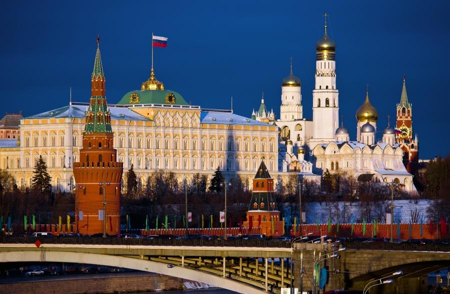 RUSSIE KREMLIN 25109008-26563043