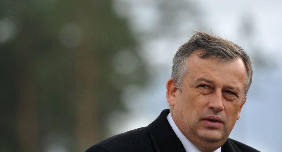 RUSSIE LENINGRAD 2020 Le président a souhaité à Alexander Drozdenko plein succès. 1031829680_0 176 2916 1754_1200x0_80_0_1_9455803916fbb8daa000e25ed665e5c0