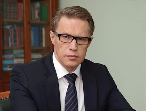 russie Mikhail Murashko unnamed