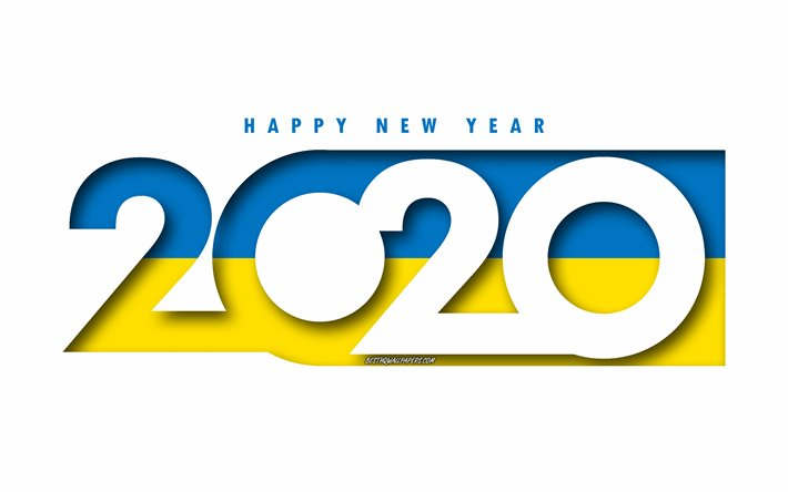 thumb2-ukraine-2020-flag-of-ukraine-white-background-happy-new-year-ukraine-3d-art
