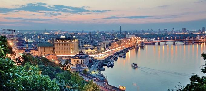 UKRAINE kiev--1044367-12