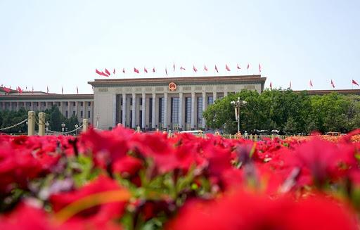 unnamed Grand Palais du Peuple CHINE