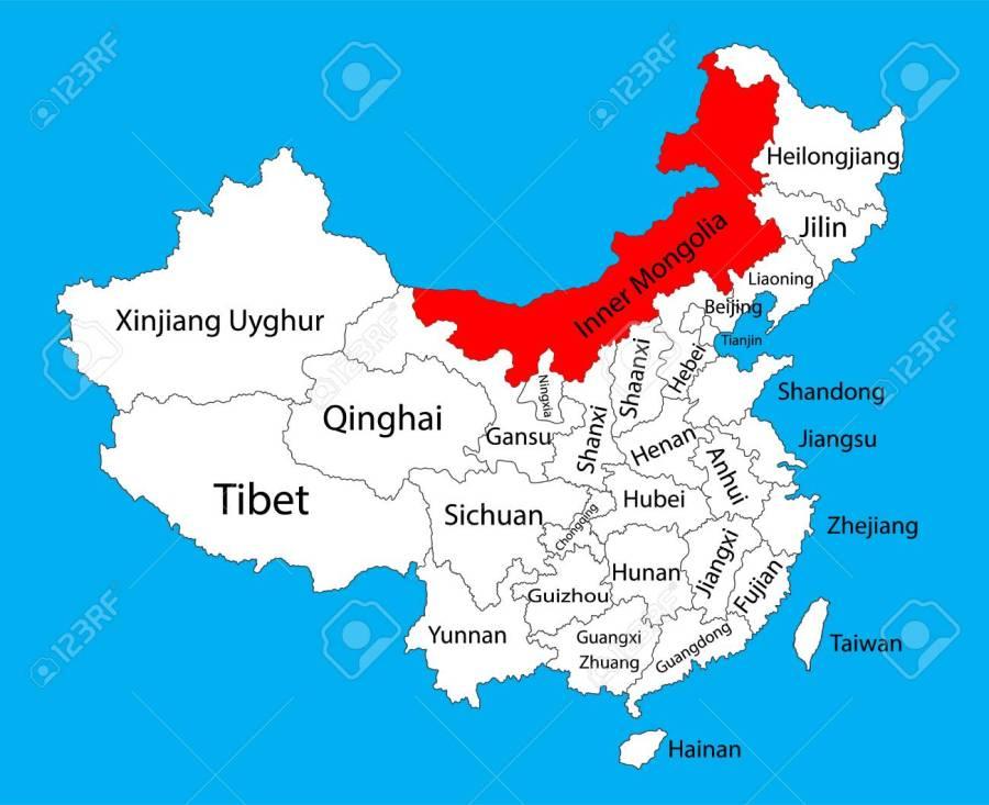 72371349-carte-de-la-province-de-mongolie-intérieure-illustration-de-carte-vectorielle-chine-isolé-sur-fond-vecte