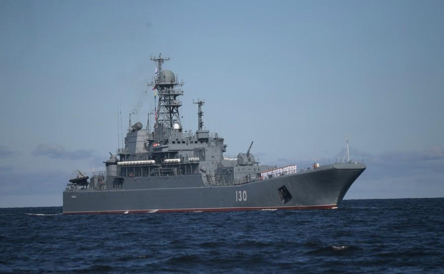 8 SUR 43 Le commandant en chef suprême a examiné les formations de la flotte RbPNtAWU1oqvwAPtgXytJobVGGSApSWX