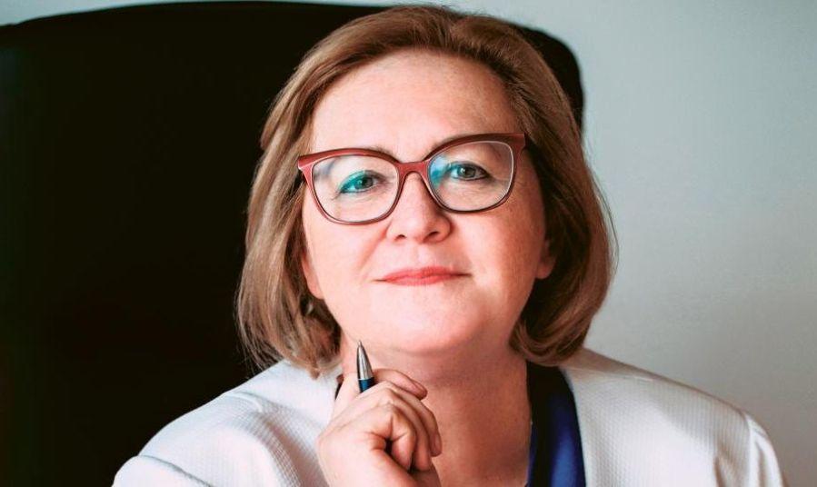 AR-305319944 la juge Małgorzata Manowska à la tête de la Cour suprême polonaise,
