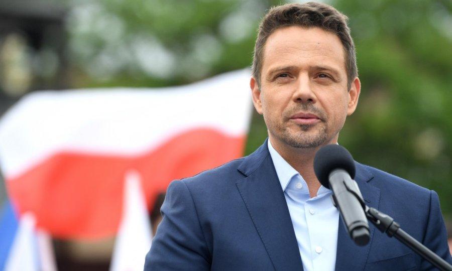candidat progressiste et européiste Rafał Trzaskowski 242928-5x3-topteaser1260x756