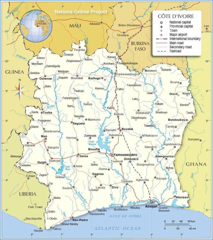cote-ivoire-carte