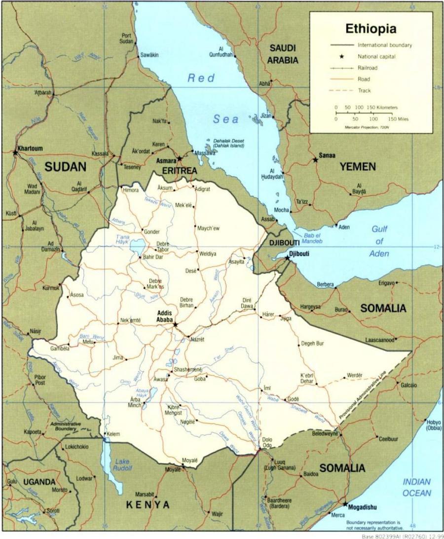 ethiopian-cartographie-de-l'autorité