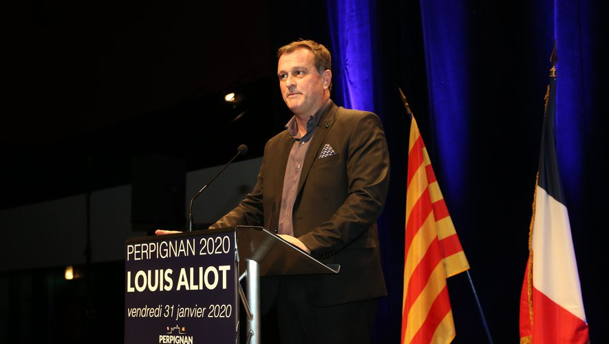 imageLouis Aliot