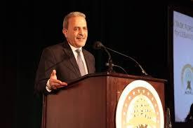 indexGabriel Issa, ambassadeur du Liban