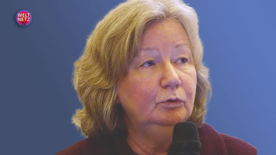 Karin Leukefeld maxresdefault