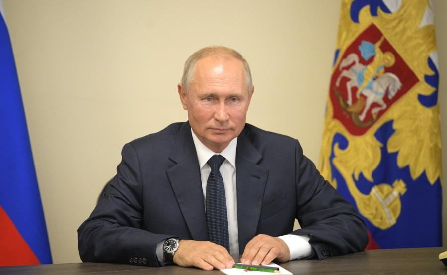 KREMLIN 1W2 DU 20.07.2020 Entretien avec Mikhail Degtyaryov. fs0INcjUDshdqeN2zsaJbn0tLezJQAFL
