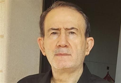 Le juge des référés à Tyr, Mohammad Mazeh, unnamed