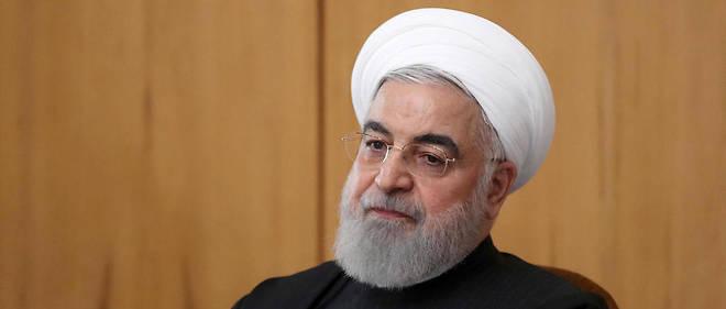 le président iranien Hassan Rouhani 19937926lpw-19938077-article-iran-rohani-legislatives-jpg_6835084_660x281