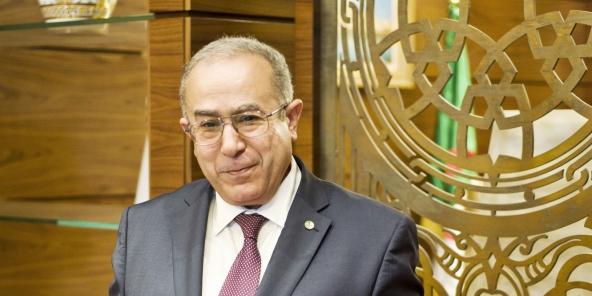 Ministre algérien des Affaires étrangères Ramtane Lamamra, 16931hr_-592x296-1525679798