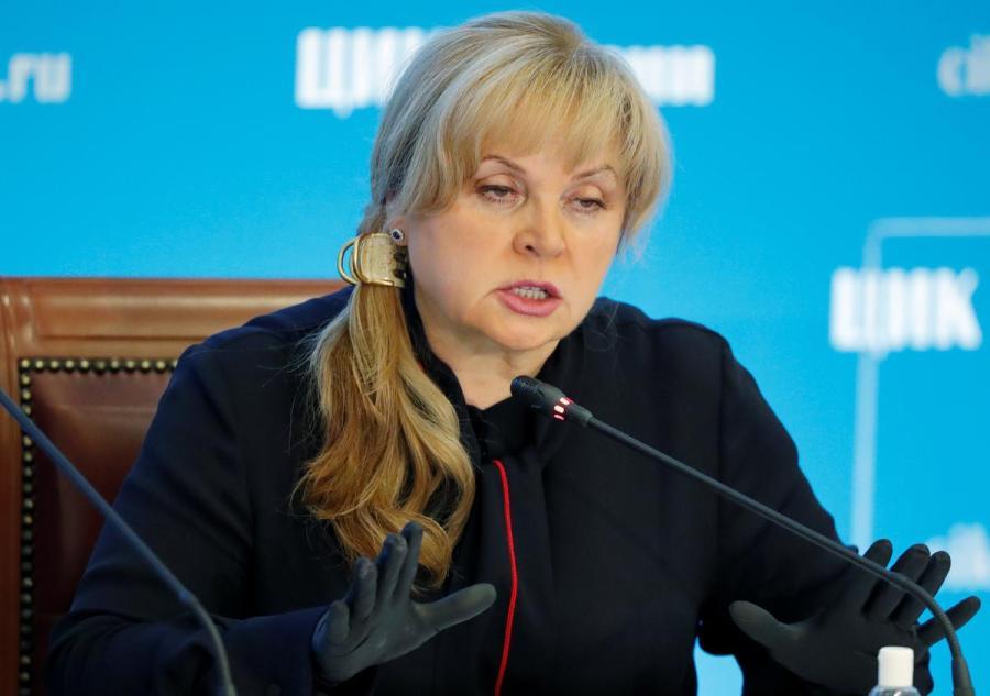 RUSSIE Ella Pamfilova, ella-pamfilova