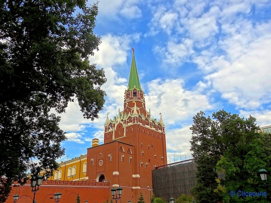RUSSIE KRIMLIN DSC01130