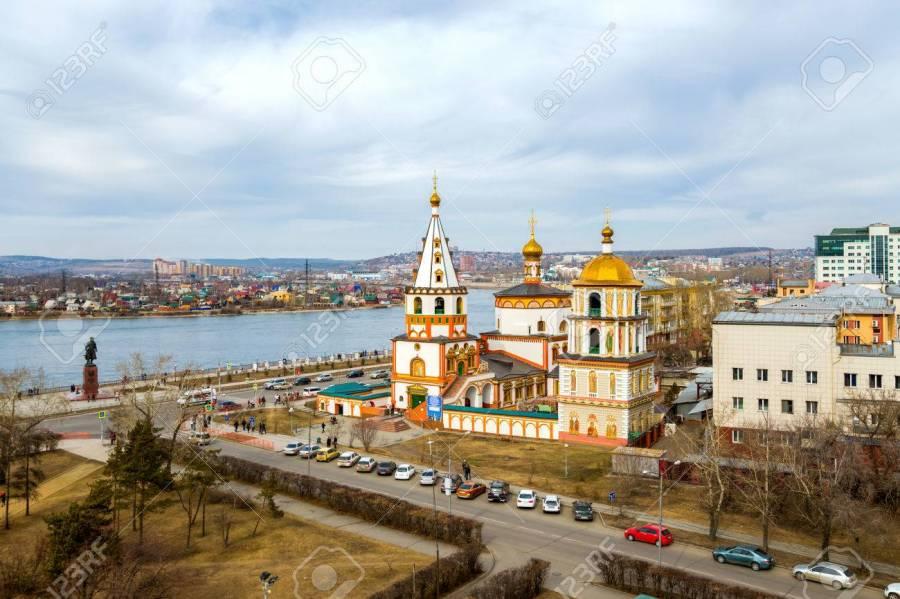 68551056-vue-de-la-cathédrale-de-l-epiphanie-la-ville-d-irkoutsk-russie