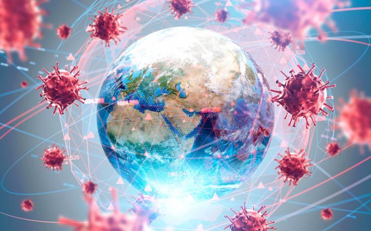 Alarming gap in global response to COVID-19