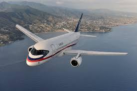 avion Sukhoi Superjet index