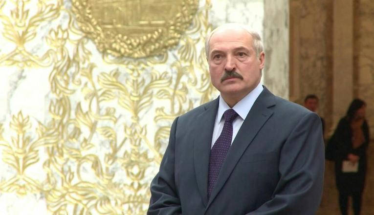 BELARUS_Alexandre Loukachenko