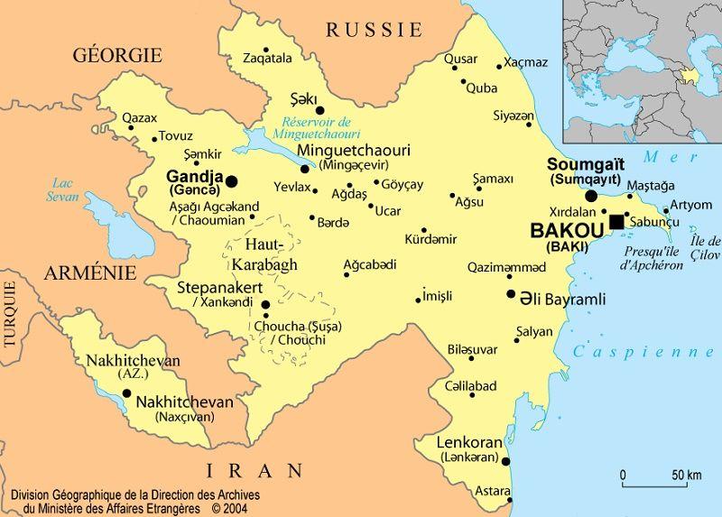 carte-azerbaidjan