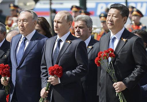 chine russie au défilé unnamed