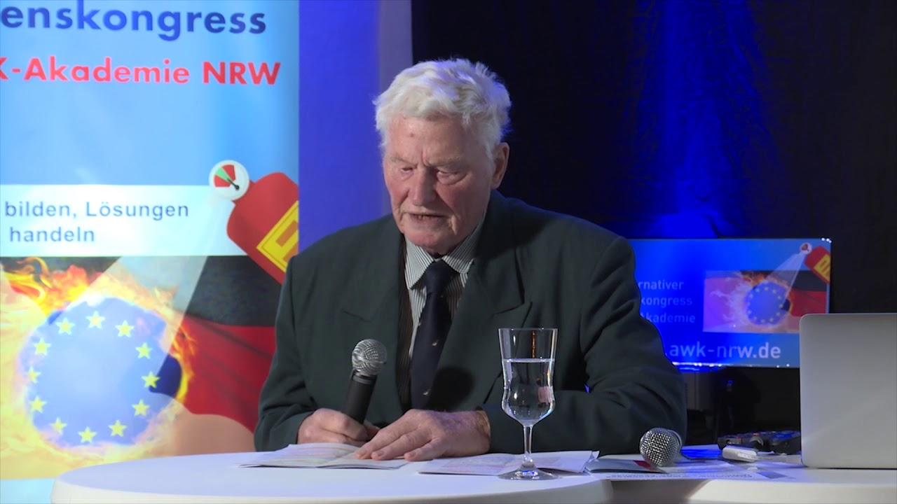 HORIZONS ET DEBATS Eberhard Hamer maxresdefault