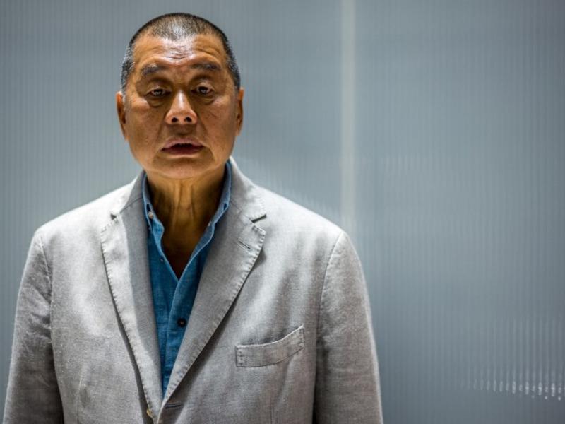Jimmy Lai a été arrêté aujourd'hui à Hong Kong 2067363_108260731_107788192