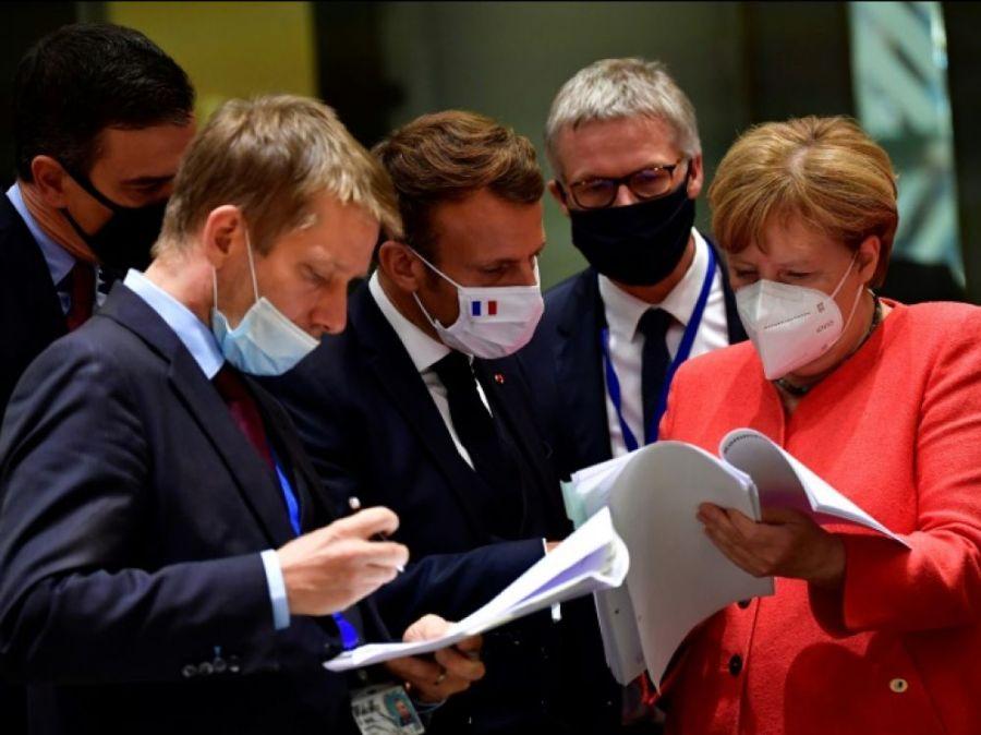la France et l'Allemagne avaient quitté les négociations du G7 sur la réforme de l'OMS cover-r4x3w1000-5f2d83587fc55-6ef64a08536b4cf0e468a899bf1e093dc7bb7e45-jpg
