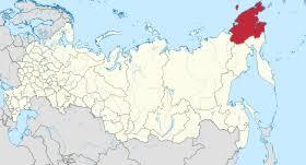 la Tchoukotka.
