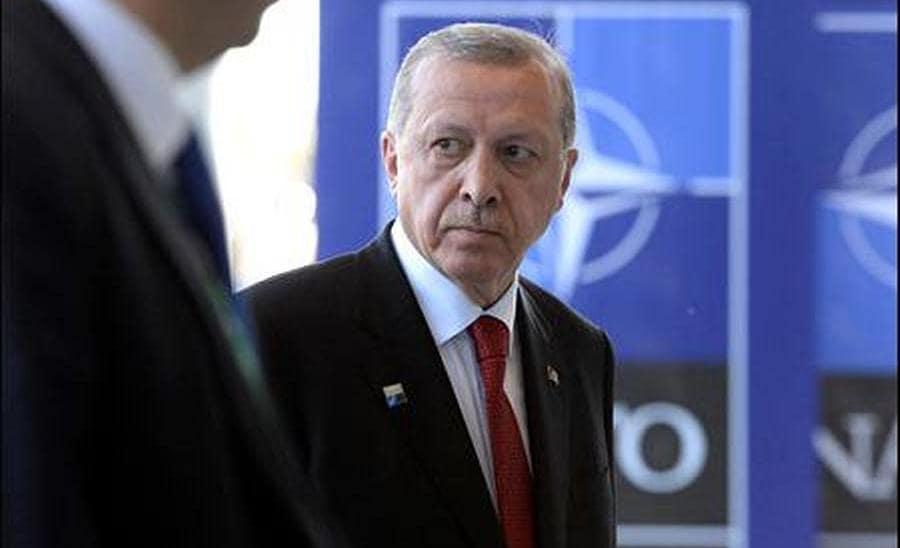 Otan-Turquie