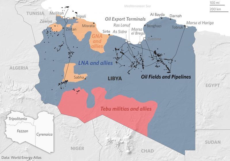 Petrole-Libye-1
