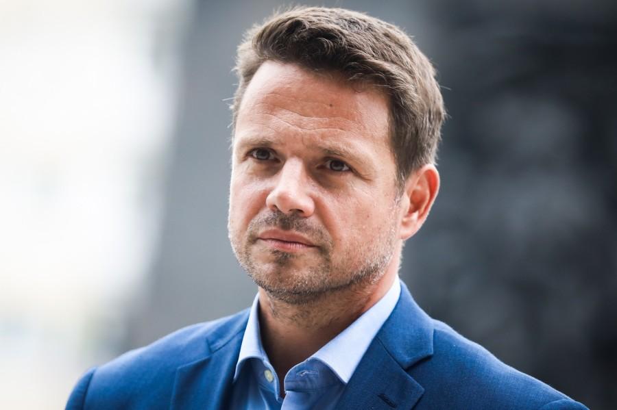 pologne maire de varsovie Rafal-Trzaskowski-septembre-2019_0_1400_933