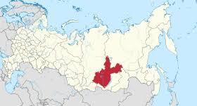 région d'Irkoutsk index
