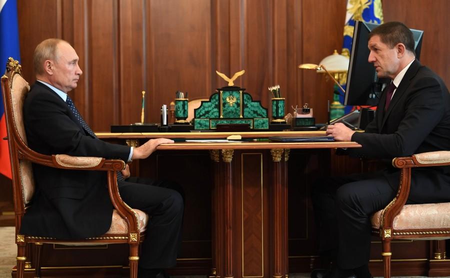 RUSSIE 1WW3 DU 05.08.2020. Réunion de travail avec le président de Rostelecom Mikhail Oseyevsky. 6tJPfqQPe0sfNKaoeYRWIXGRDi5FMEp1